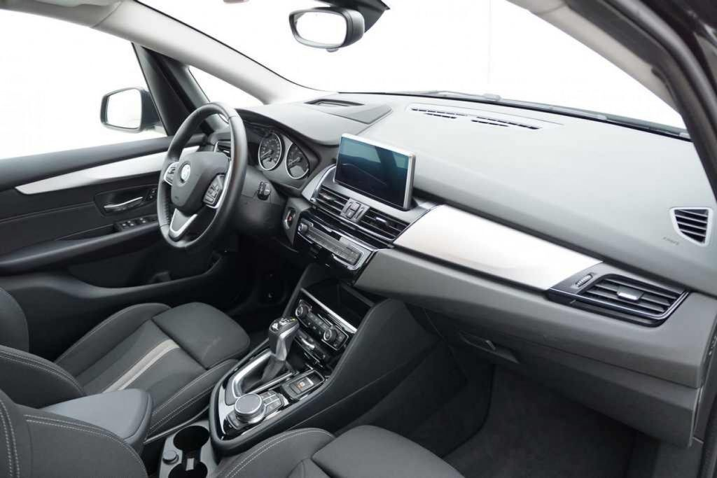 BMW 225 Active Tourer 225xe plug in hybride