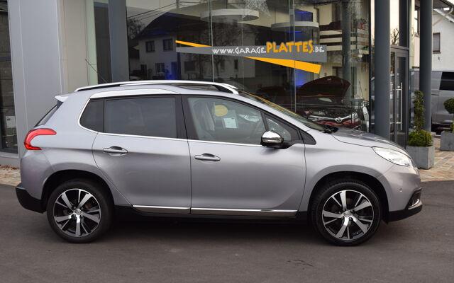 Peugeot 2008 - 2016 PRESTIGE