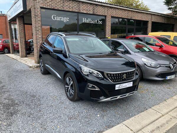 Peugeot 3008 2 jaar Garantie