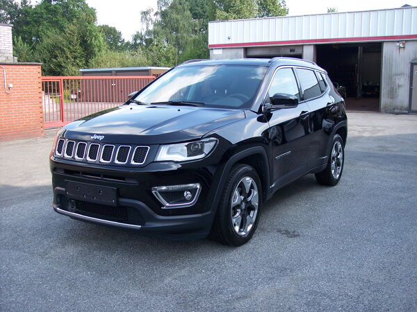 Jeep Compass 1.4 TURBO LIMIDED