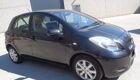Toyota Yaris TOYOTA YARIS 1400DIESEL 5P 6VIT +CLIM