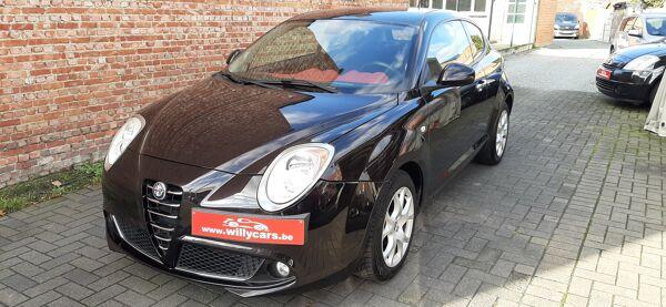 Alfa Romeo MiTo 1.4i**Airco*Alu velgen*Parrot**Topper!!
