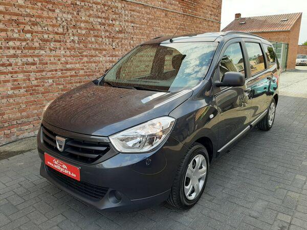 Dacia LODGY 1.6 i