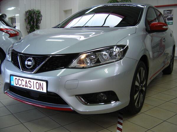 Nissan Pulsar 1.5 dCi N-Connecta