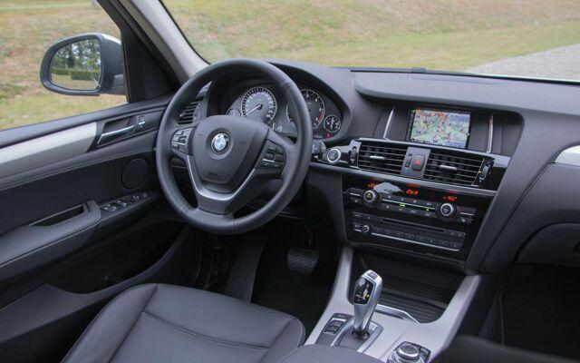 BMW X3 x3 sdrive18d
