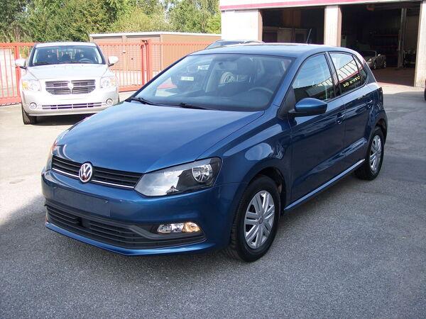 Volkswagen Polo 1.0 I BENZINE 5 DEURS