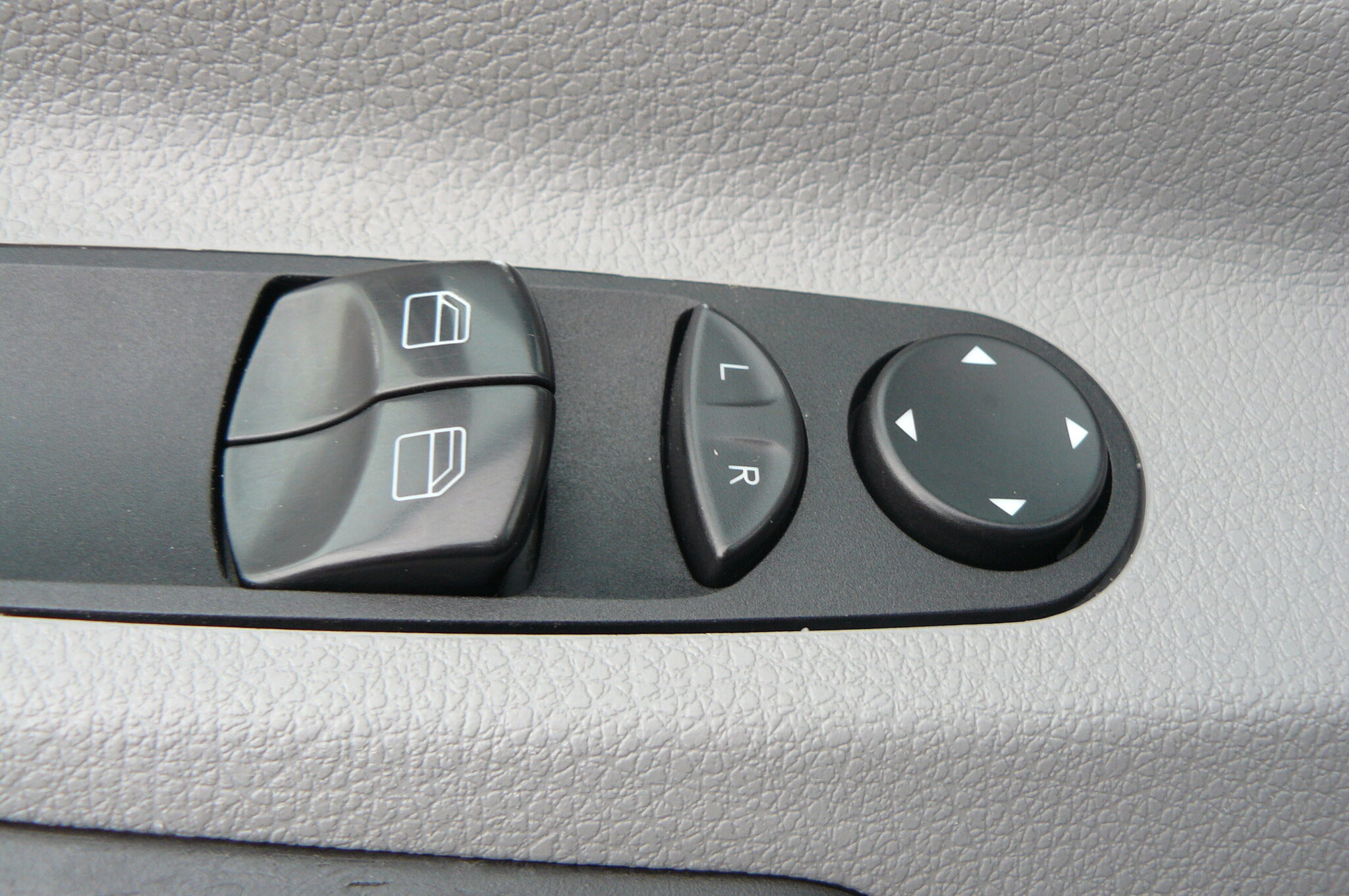 Mercedes Sprinter 310 CDI laadbak, Autom. trekhaak