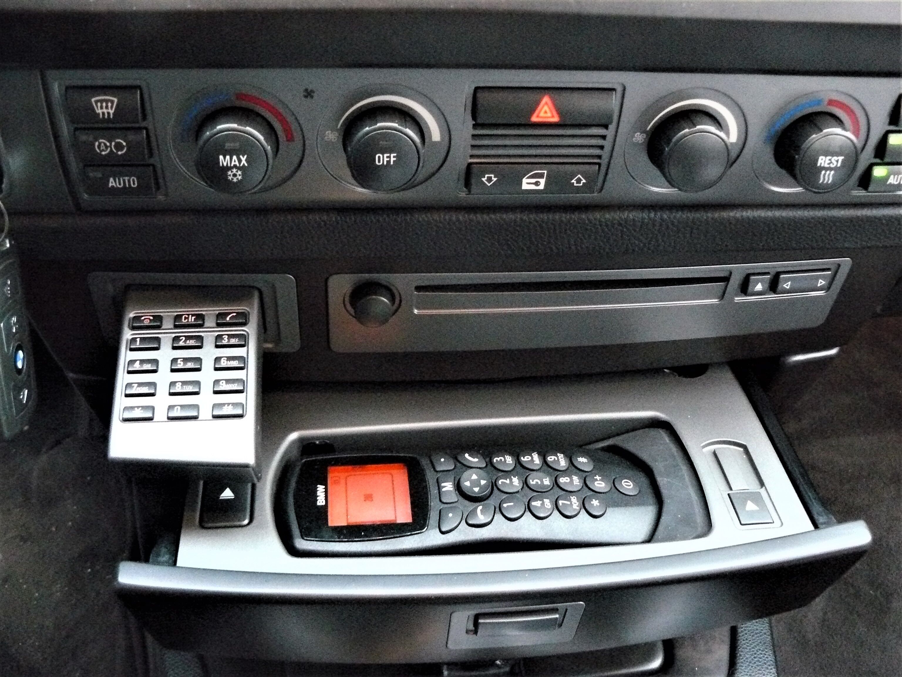 BMW 730 Saloon Pack M