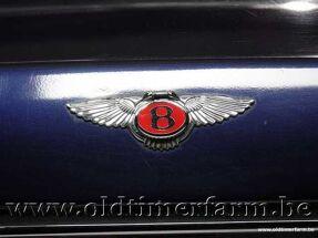 Bentley Turbo R '91