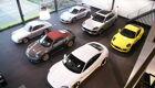 Porsche Panamera 4 PHEV Sport Turismo (Prijs vanaf, 49 g/km, vrije config)