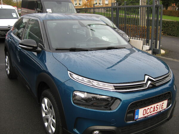 Citroen C4 CACTUS - 2018 Feel Edition