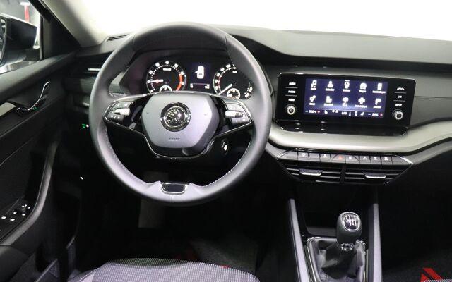 Skoda Octavia NEW 1.0 TSI Ambition ** Carplay - LED - Keyless