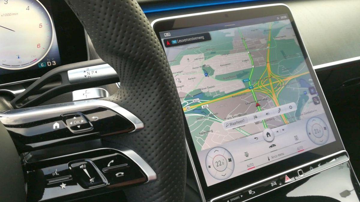 Accueil Actualités Sécurité routière L'écran tactile est plus dangereux que l'alcool et le cannabis - Gocar.be FR