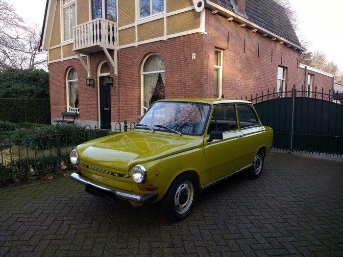 DAF 45 1974