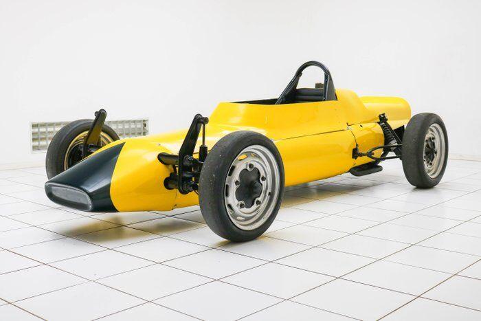 Volkswagen Formule Vee Autodynamics 1965