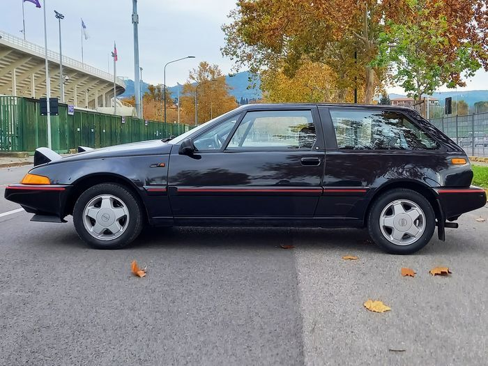 Volvo 480 ES 1989