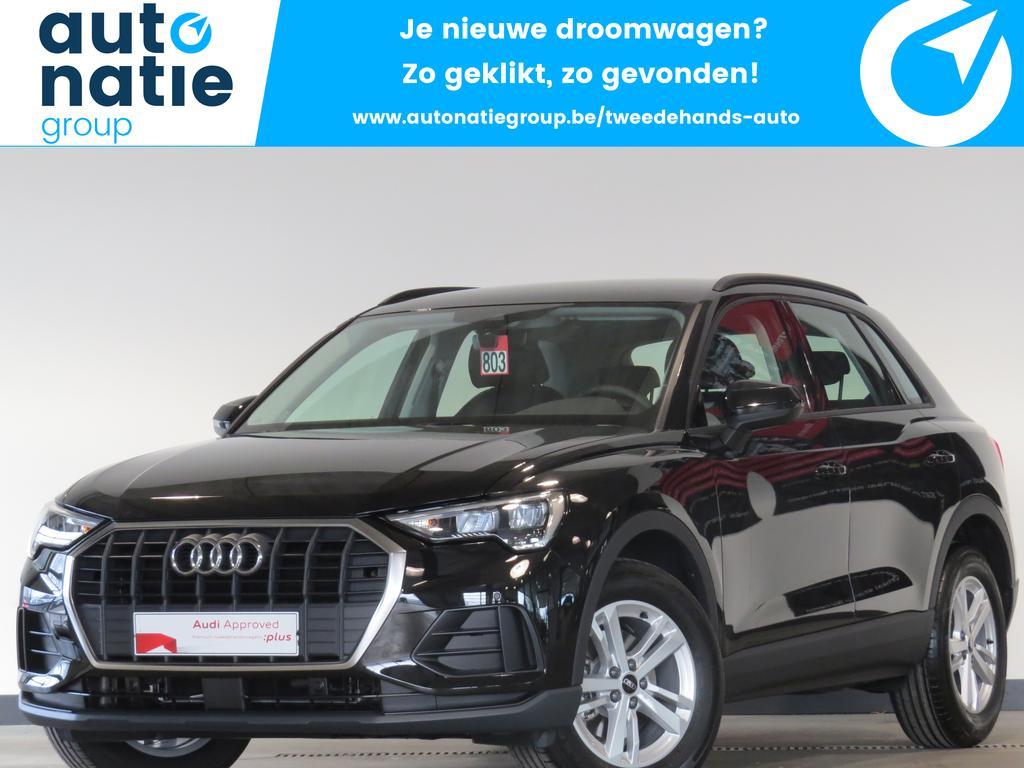 Audi Q3 35 TDi Business Edition S tronic (EU6AP)