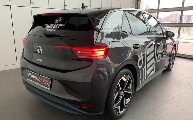 Volkswagen ID.3 58 kWh 1st