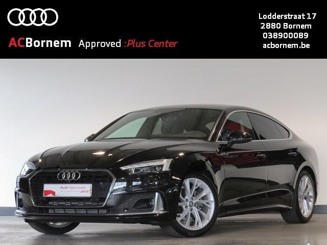 Audi A5 Sportback 40 TFSI Advanced OPF S tronic
