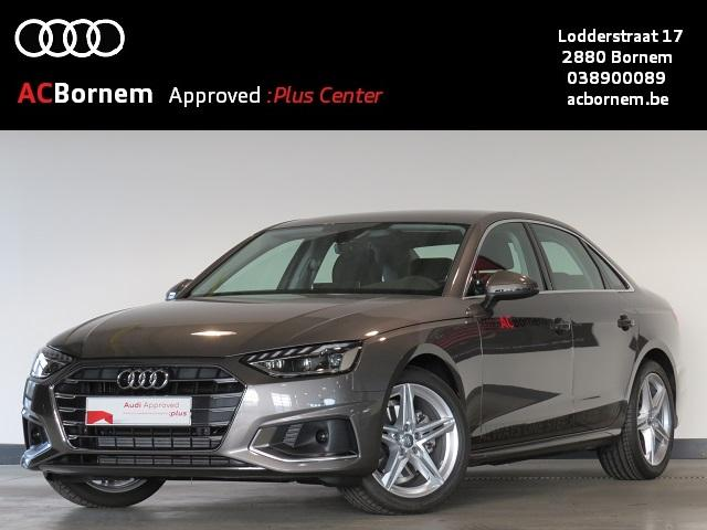 Audi A4 35 TFSI Advanced S tronic