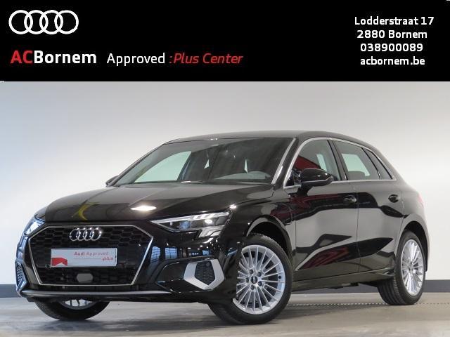 Audi A3 Sportback 40 TFSI e PHEV S line S tronic