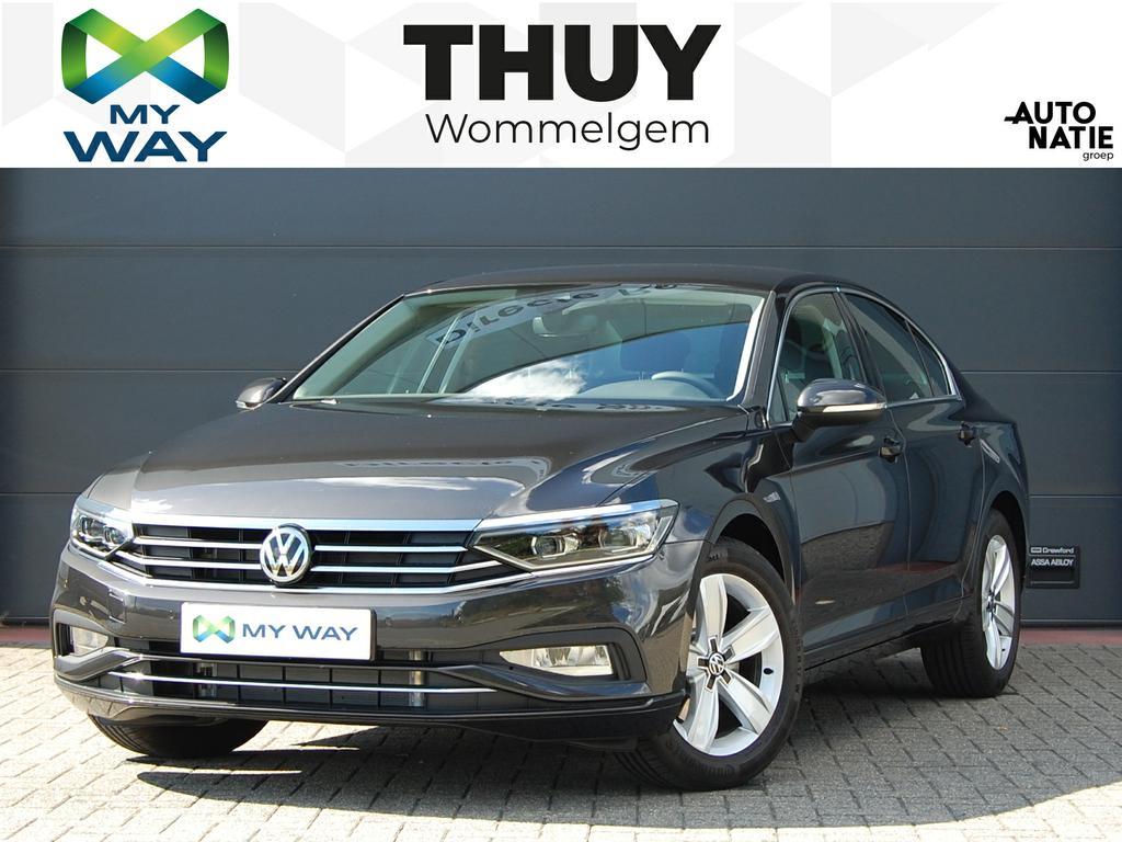 Volkswagen Passat 1.6 TDi SCR Style Business DSG