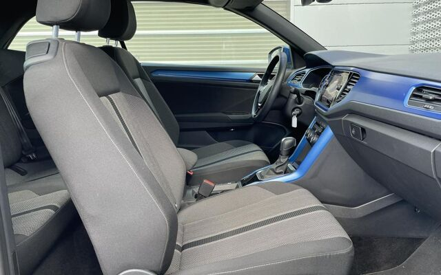 Volkswagen T-Roc Cabriolet 1.5 TSI ACT Style OPF DSG