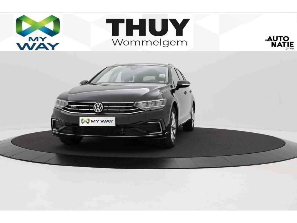 Volkswagen Passat Variant GTE 1.4 TSI PHEV GTE DSG