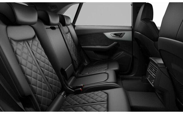 Audi Q8 50 TDi Quattro Tiptronic