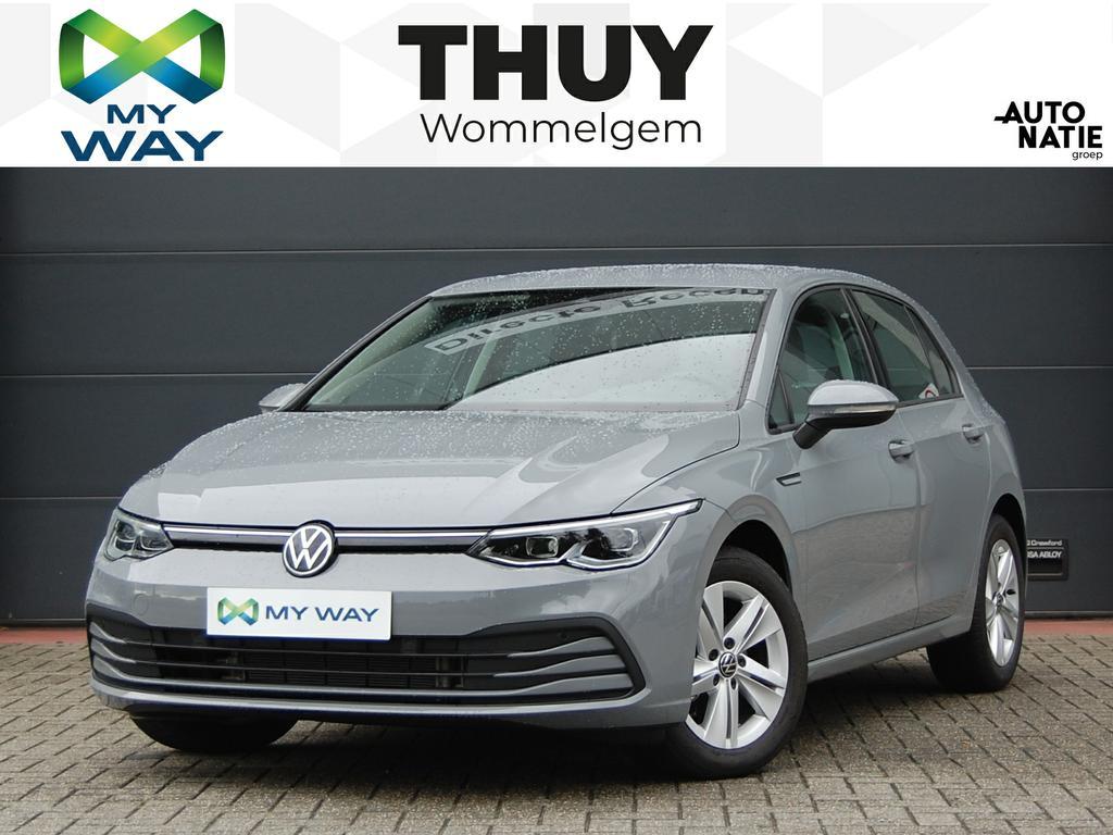 Volkswagen Golf VIII 2.0 SCR TDi 1st Edition