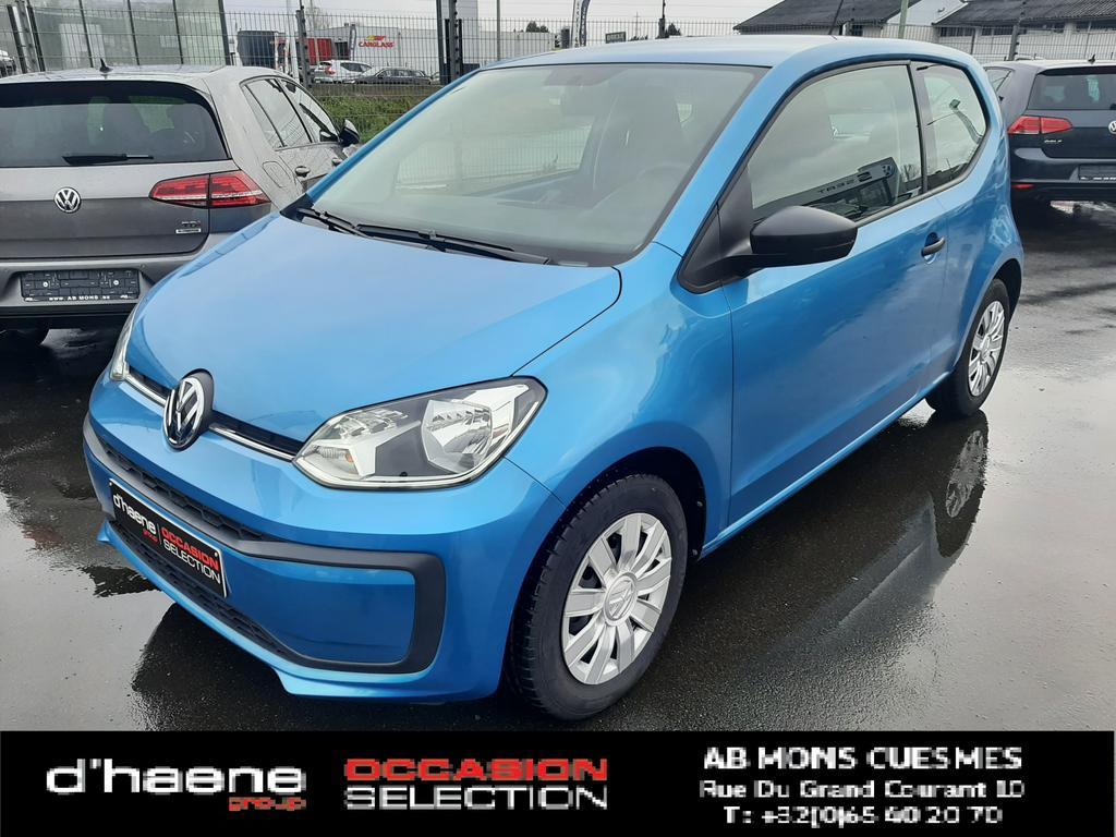 Volkswagen up! 1.0i up!