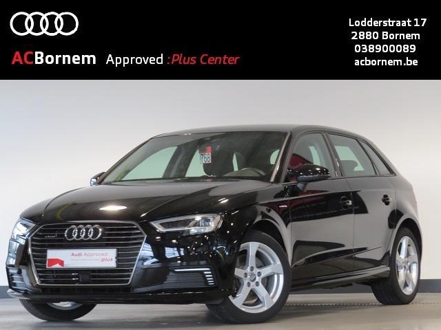 Audi A3 Sportback 1.4 TFSI e-tron PHEV Sport S tronic