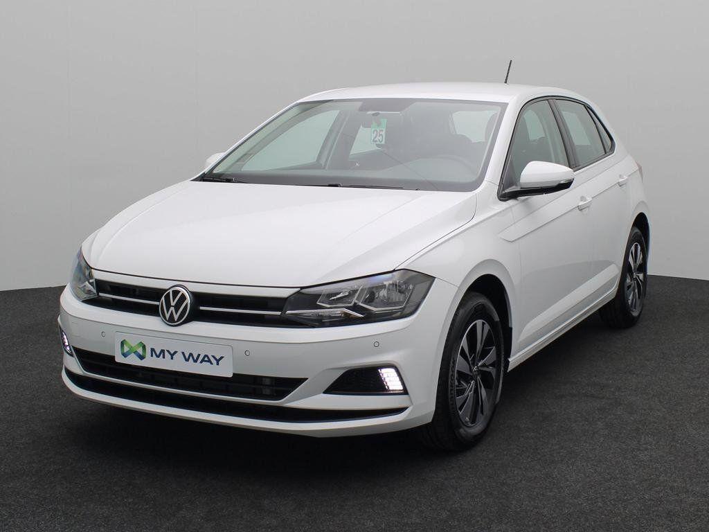 Volkswagen Polo 1.0 TSi Comfortline OPF DSG (EU6AP)