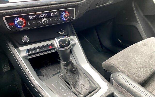 Audi Q3 35 TFSI Business Edition Advanced S tr.