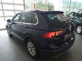 Volkswagen Tiguan 2.0 TDi SCR Comfortline (EU6.2)