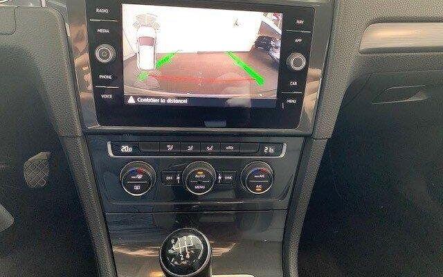 Volkswagen Golf VII 1.6 CR TDi BMT Comfortline
