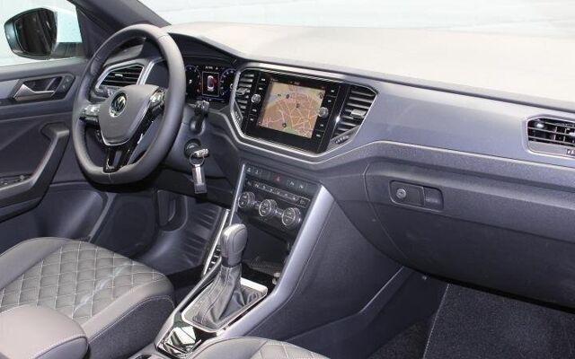 Volkswagen T-Roc Cabriolet 1.5 TSI R-Line OPF DSG