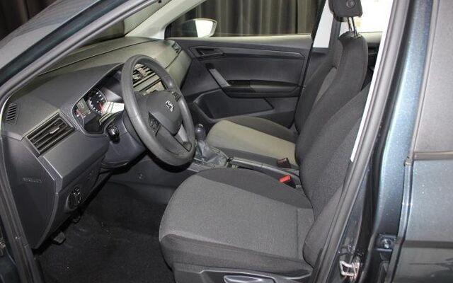 SEAT Arona 1.0 TSI Reference (EU6.2)