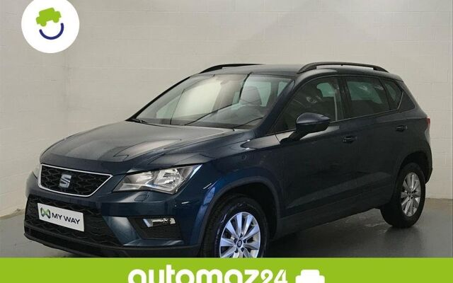 SEAT Ateca REFERENCE 1.6TDI 85kW(115ch) 6V * GPS * BLUETOOTH * SIEGES CHAFF *