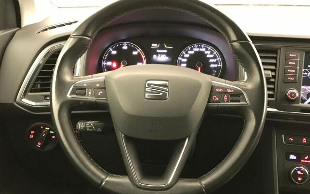 SEAT Ateca STYLE 1.6TDI 85kW(115ch)6V Ecomotive * START/STOP * SIEGES CHAUFF * CLIM2ZONES *