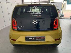 Volkswagen e-up! 32.3 kWh Style