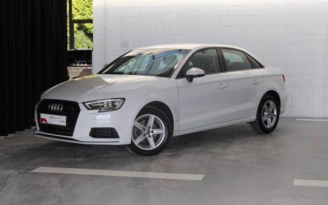 Audi A3 Sedan 1.6 TDi