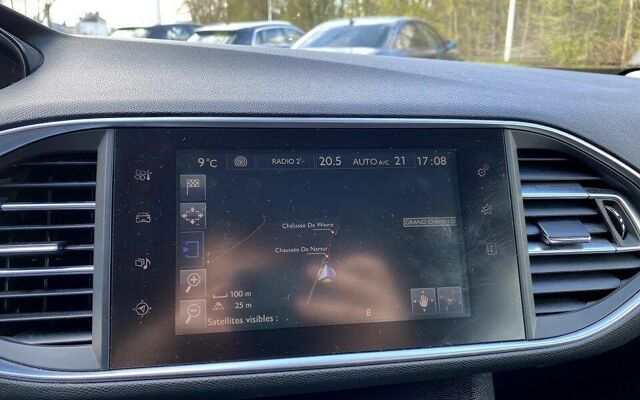 Peugeot 308 SW 1.6 BlueHDi Active STT