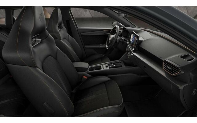 Cupra Leon ST 1.4 eHybrid 245CV (180kW) DSG 6v Plug-in Hybrid