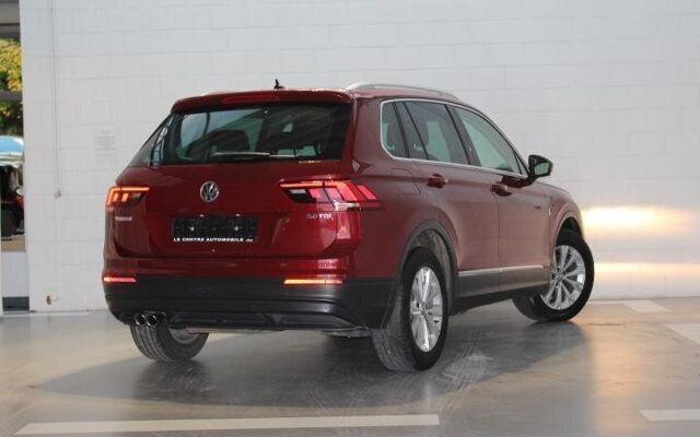 Volkswagen Tiguan 2.0 TDi Comfortline BMT