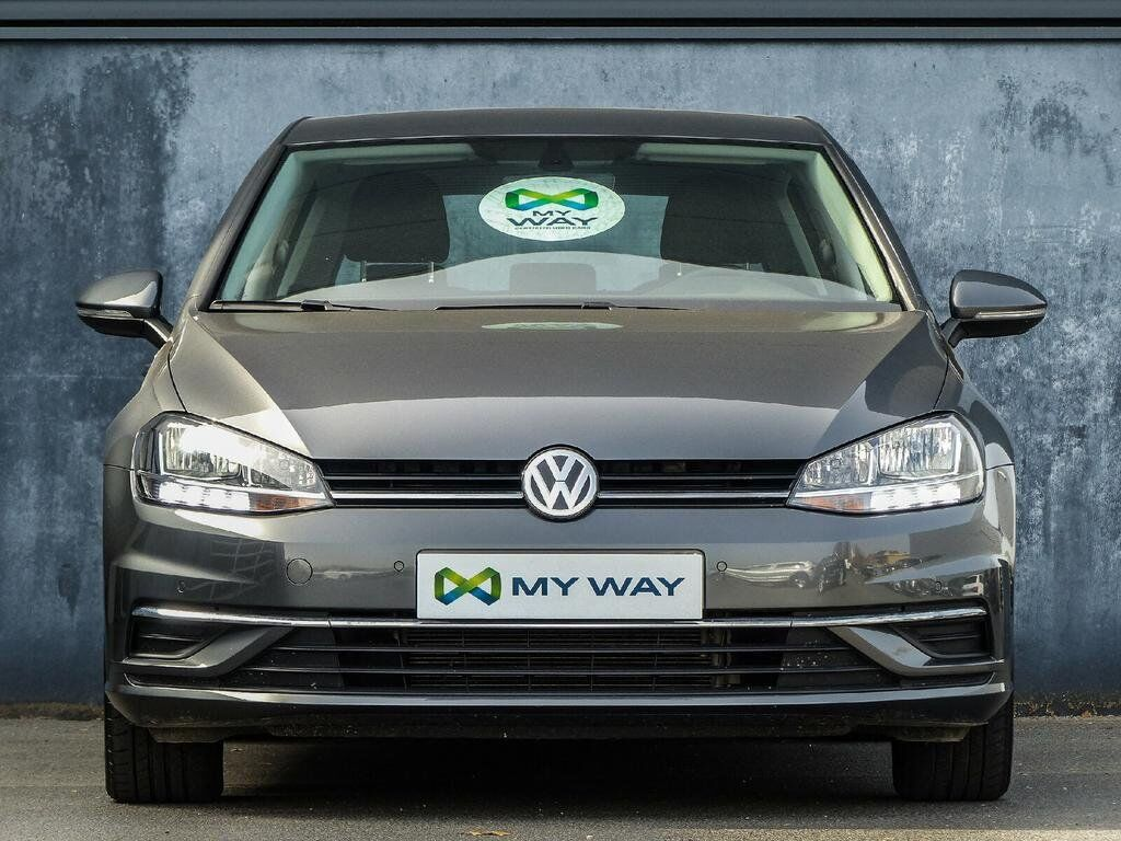 Volkswagen Golf Mark 7 (2013) 1.0 TSI 115pk*ACC*CAMERA*GPS*DAB+*BLUETOOTH*APP CONNECT*TOPWAY.BE