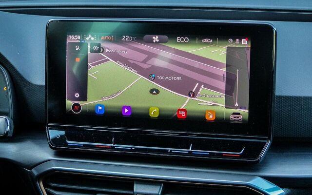 Cupra Leon ST Leon Break CUPRA 1.4 eHybrid 245pk (180kW) DSG 6v Plug-in Hybrid
