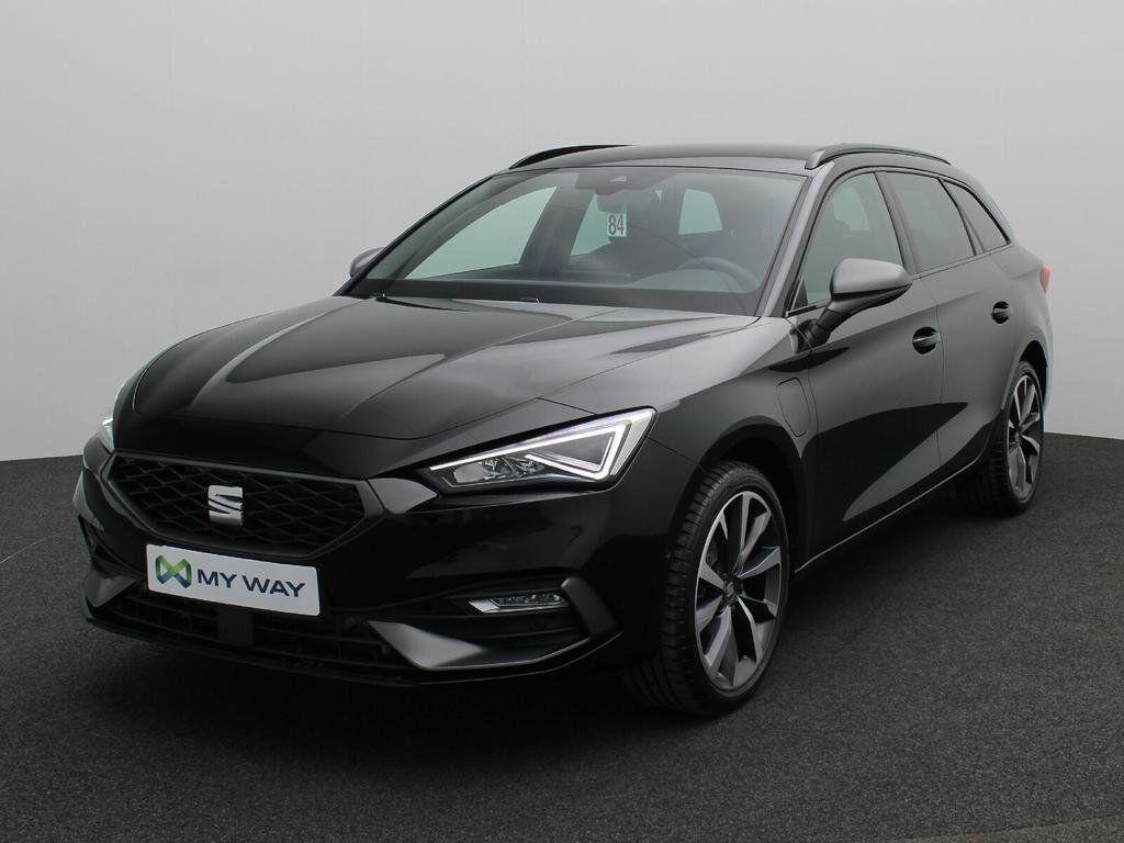SEAT Leon ST 1.4 e-Hybrid PHEV FR DSG