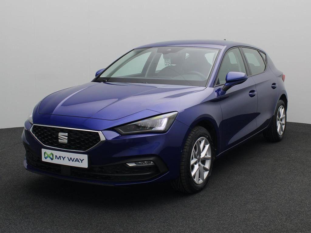 SEAT Leon 1.5 eTSI MHEV Style DSG