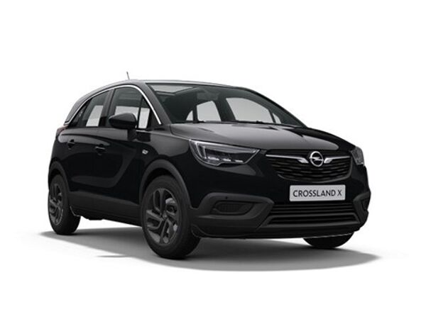 Opel Crossland X 2020 Edition 1.5D